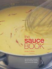 The Sauce Book, Collister, Linda, New Book