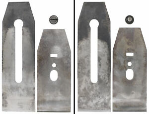 Orig. Winchester Blade & Chip Breaker for No. 3020 - 2 3/8 Inch - mjdtoolparts