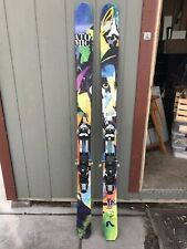 Atomic 2014 Century Women's Skis - 176 cm