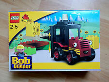 LEGO DUPLO~GABELSTAPLER~LIFTI~BOB DER BAUMEISTER~3298~BOB THE BUILDER