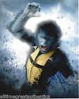 NICHOLAS HOULT SIGNED AUTHENTIC 'X-MEN: DAYS OF FUTURE PAST' 8X10 PHOTO w/COA