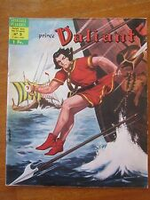 ANCIENNE BD PRINCE VALIANT N°3 1966 REMPARTS