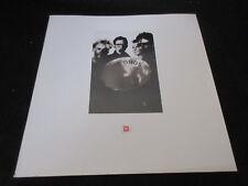 Depeche Mode 1988 Japan Tour Book Music for Masses Concert Program Gore Synth
