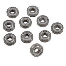 10 pezzi 625ZZ singola riga radiali radiali cuscinetto a sfere 16 millimet N4L4