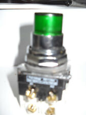 EATON 10250T471 ILLUMINATED OPERATOR GREEN LED 120V
