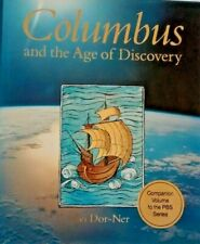 COLUMBUS AND THE AGE OF DISCOVERY By Ziv Dor-Ner