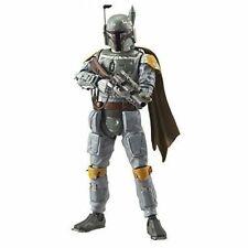 Bandai Star Wars Plastic Model Kit Boba Fett Figure Japan Ban201305