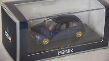 NOREV 517521 - Renault Clio Williams 1996 Blue 1/43