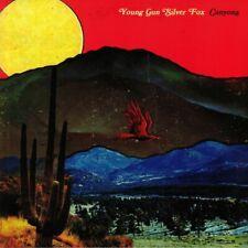 YOUNG GUN SILVER FOX - Canyons - Vinyl (LP)