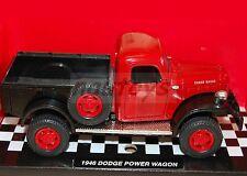 Dodge Power Wagon 1946 M1:32 DIE-CAST NewRay 44623