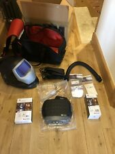 Speedglas 9100xxi  Air Welding Kit .