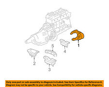 GM OEM-Engine Motor Mount/Torque Strut 97287678