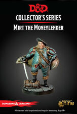 "71067 ""Waterdeep Dragon Heist"" MIRT THE MONEYLENDER - DUNGEONS & DRAGONS"