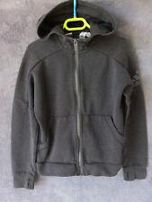 Sweats et vestes à capuche gris adidas pour garçon de 2 à 16