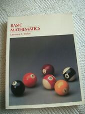 Trivieri, A. Lawrence: Basic Mathematics