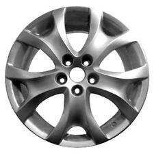 """Mazda CX9 2011 2012 2013 2014 2015 18"""" 5 Spoke Factory OEM Wheel Rim C 64944"""