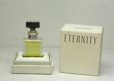 Calvin Klein Eternity Pure Parfum 0.25oz/7.5ml New In Box