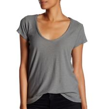 JAMES PERSE Standard CASUAL TEE Top SHIRT Signet Army Green ( 3 ) WSVH3182CU