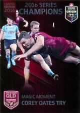 State of Origin Original NRL & Rugby League Trading Cards