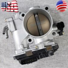 Genuine OEM Throttle Body For Honda Odyssey Pilot Ridgeline 3.5L 16400-RCA-A01