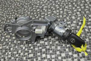 Zündschloß Opel Astra H mit 1xSchlüssel #45/a