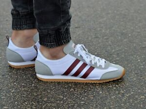 Adidas VS JOG FX0092 Chaussures Hommes