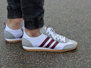 Adidas VS JOG FX0092 Chaussures Hommes