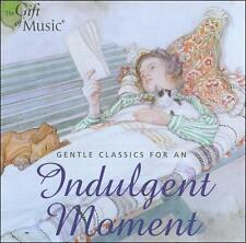 Gentle Classics for an Indulgent Moment, New Music