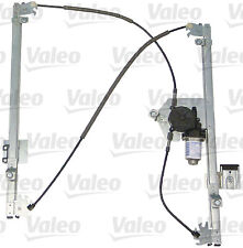 Fits Peugeot Expert Fiat Scudo PMM Front Right Window Regulator With Motor