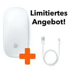 Apple Magic Mouse 2 MLA02Z/A Kabellos inkl. Lightning Kabel Neu Bulk ohne OVP
