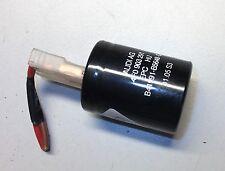 AUDI A6 F4 Quattro 05 3,0 TDI Relais Kondensator 4F0903291 mit Stecker 443971989