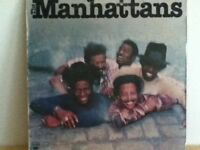 MANHATTANS            LP       MANHATTANS