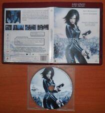 Underworld: Evolution, HD-DVD 1080p (NO Blu-Ray,NO DVD) Spanish Versión Española