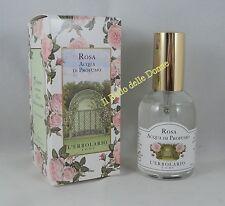 ERBOLARIO Acqua di profumo ROSA 50ml donna scent Rose eau de parfume woman