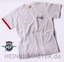 Original MV Agusta MV Kinder T-Shirt Race F4 Brutale NEU  10Jahre