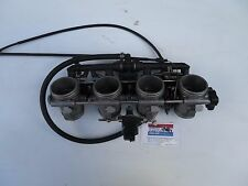 BMW R1300R MOTORCYCLE THROTTLE BODY FUEL /INJECTION SYSTEM/ACTUATOR MOTOR PARTS