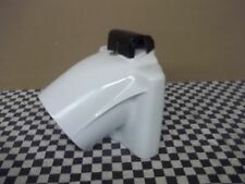 Road King  stretched-extended Softail Fatboy headlight nacelle with cap