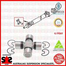 Joint, Propshaft Suit GMC SIERRA 1500 HD Crew Cab Pickup 6.0 4WD