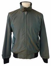 Relco Mens Harrington Jacket 6 Colours Mod Retro Vtg Northern Soul Ska Bomber