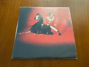 The White Stripes – Elephant LP Vinyl US