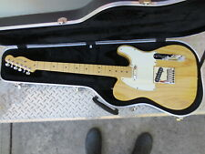"2004 Fender American Telecaster, ""Blondie""-Awesome Guitar!"