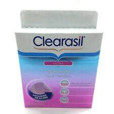 Clearasil Ultra Overnight Spot Patches 2 Pack 36 Count Total Free Shipping