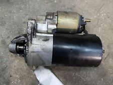 MOTORINO AVVIAMENTO ALFA ROMEO 156 1s (97-00) 1.8 16V T.SPARK