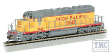 67026 Bachmann HO Scale Union Pacific¨ #3643 - SD40-2