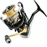 Daiwa Procyon LT 6.2:1 Left/Right Hand Spinning Fishing Reel - PCNLT2500D-XH