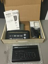 Videonics Thumbs Up TU-1 Home Movie Video Editor Manual Box & Ambico Mixer 6310