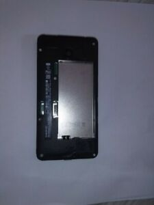 Nokia Lumia 630 - 8GB - Cyan (UNLOCKED)  CRACKED SCREEN