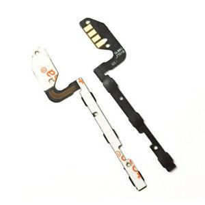 For Motorola Moto G5 Plus Power Flex Power Volume Side Button Flex Cable