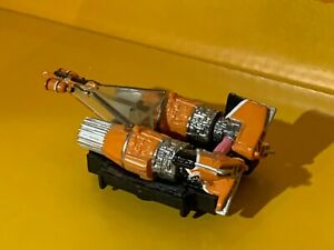 Star Wars - Titanium Series Loose - Sebulba's Podracer