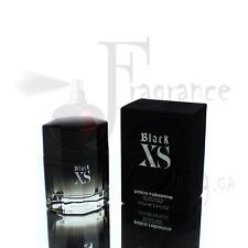 Paco Rabanne Black Xs M 100Ml Boxed (New Pack)